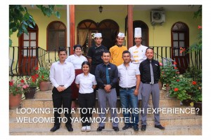 Yakamoz: A Totally Turkish Experience