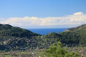 Walking & Rambling on the Lycian Way