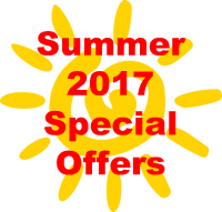 Yakamoz Hotel Special Offers for Summer 2017