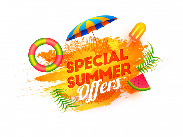 Yakamoz Hotel Special Offers for Summer 2019